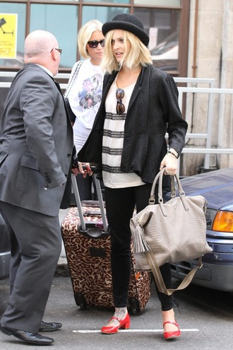 fearne cotton red shoes shoes