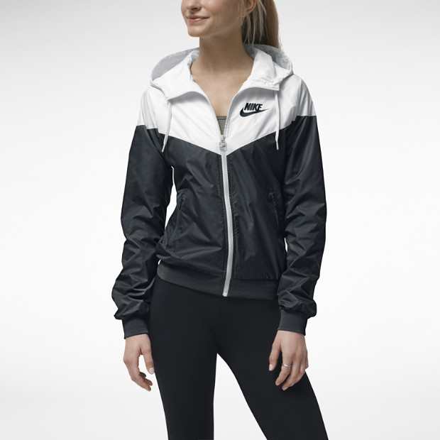 eeb4a34db260 The Nike Windrunner Women s Jacket.