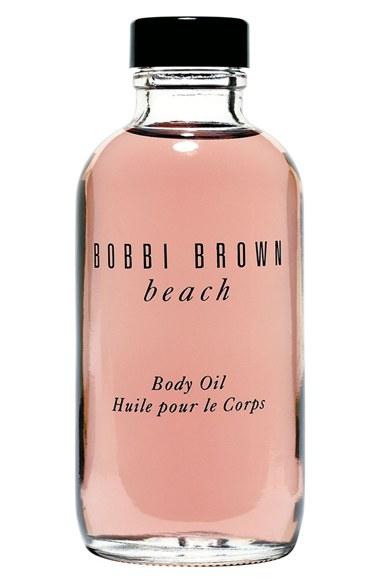 Bobbi Brown 'beach' Body Oil | Nordstrom