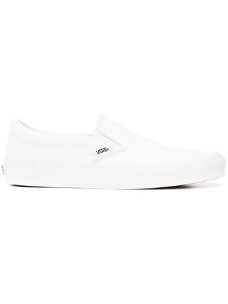 women classic sneakers white shoes