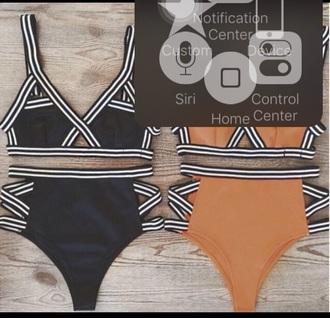 swimwear colorful summer