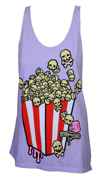 tank top kawaii dope style t-shirt shirt
