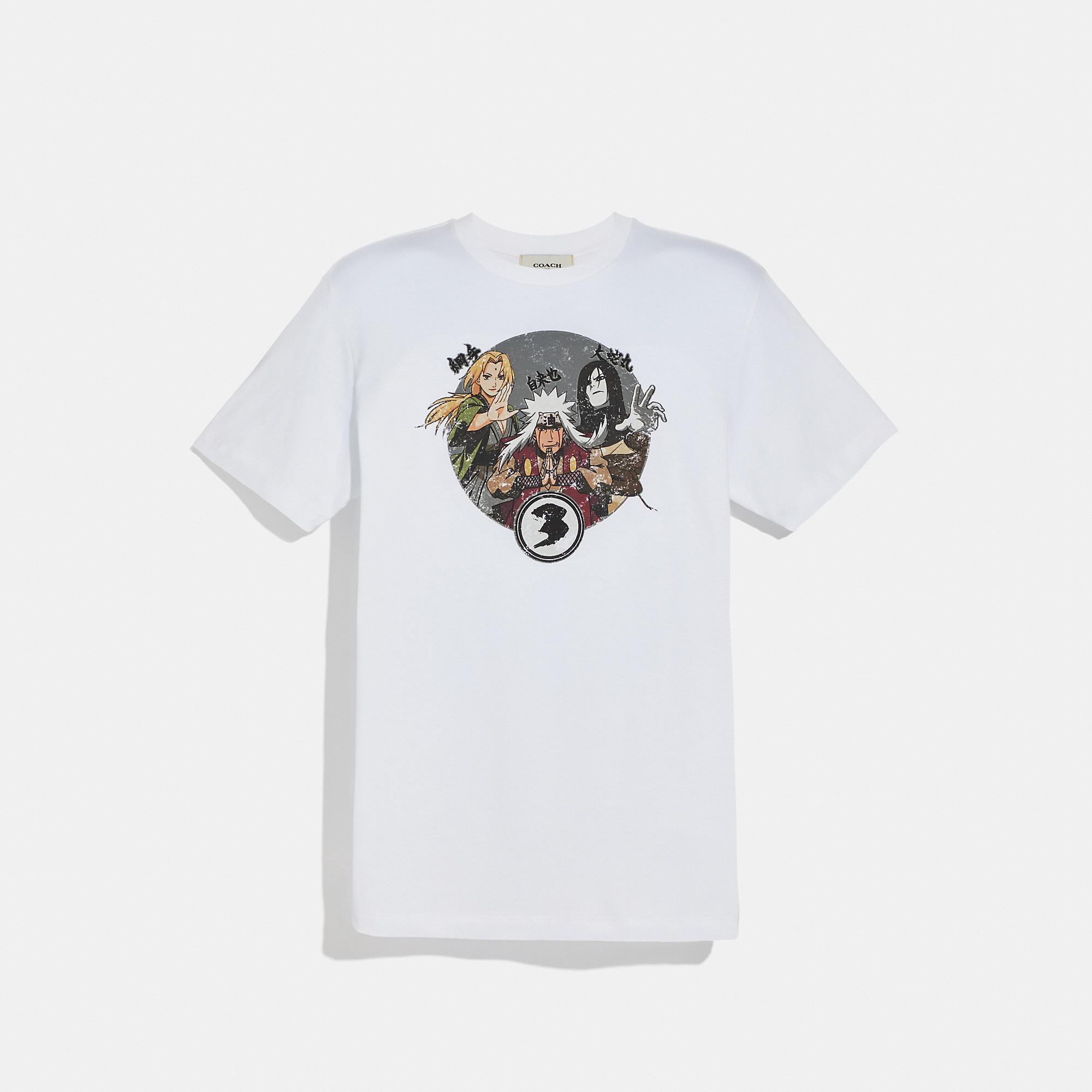 X Michael B. Jordan T-shirt