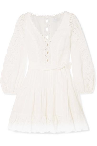 dress mini dress mini white