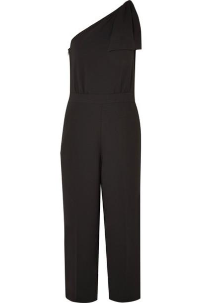 J.Crew jumpsuit black