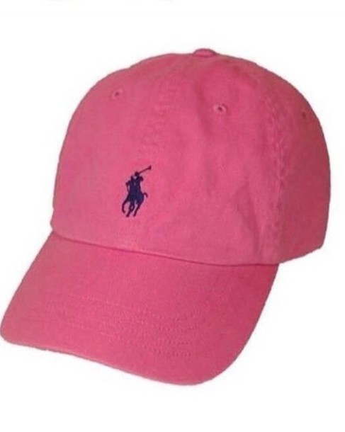 hat women polo shirt pink polo hat ralph lauren polo 8bf06af2b34