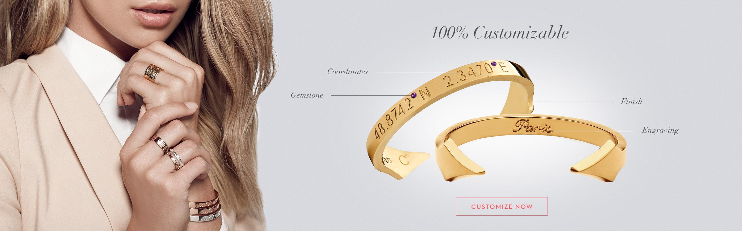 Coordinates Collection - For That Special Moment