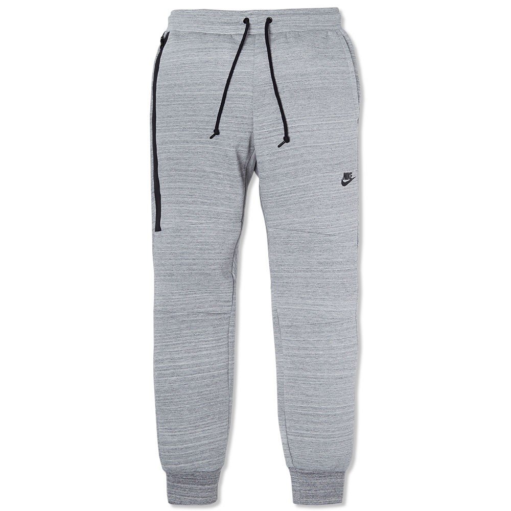 Nike Tech Pant 2 0 Grey Marl