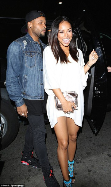 dress karrueche t-shirt dress shirt dress shoes