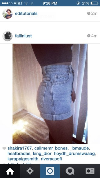 baby blue shorts high waisted short high-waisted shorts high rise high-rise high waisted denim shorts denim denim shorts