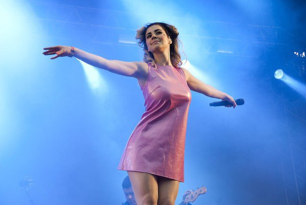 dress marina and the diamonds