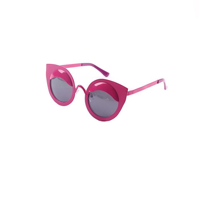 Cap cat eye sunglasses (4 colours)