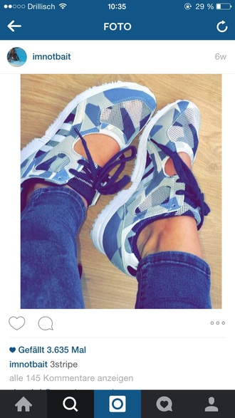 shoes sandals style camouflage adidas
