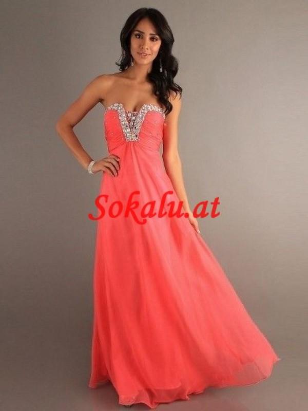 dress evening dress