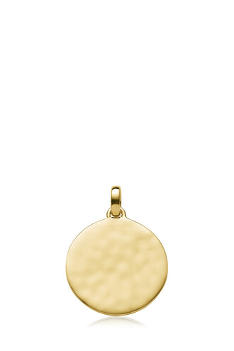women pendant gold jewels