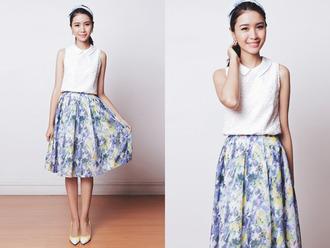 tricia gosingtian skirt shorts