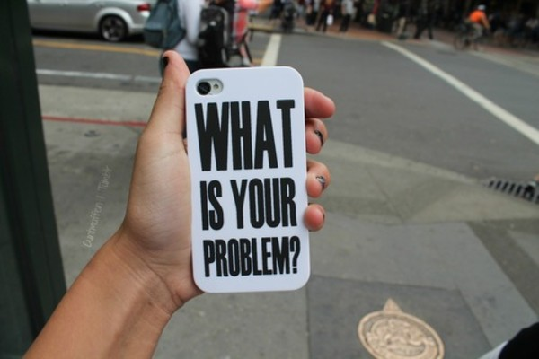 bag iphone case
