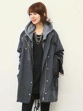 winter coat,fashion 2014,winter fashhion,south korea