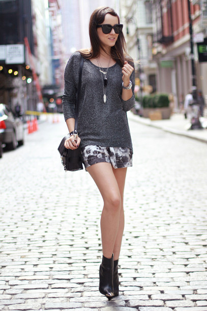 style scrapbook shirt shorts bag shoes jewels