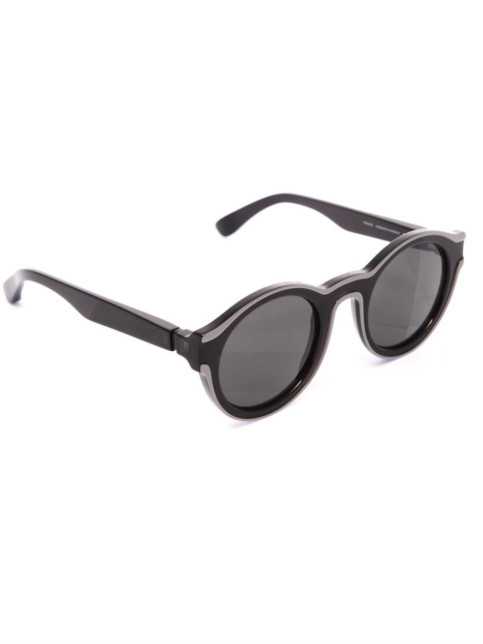 Mykita x maison martin margiela sunglasses