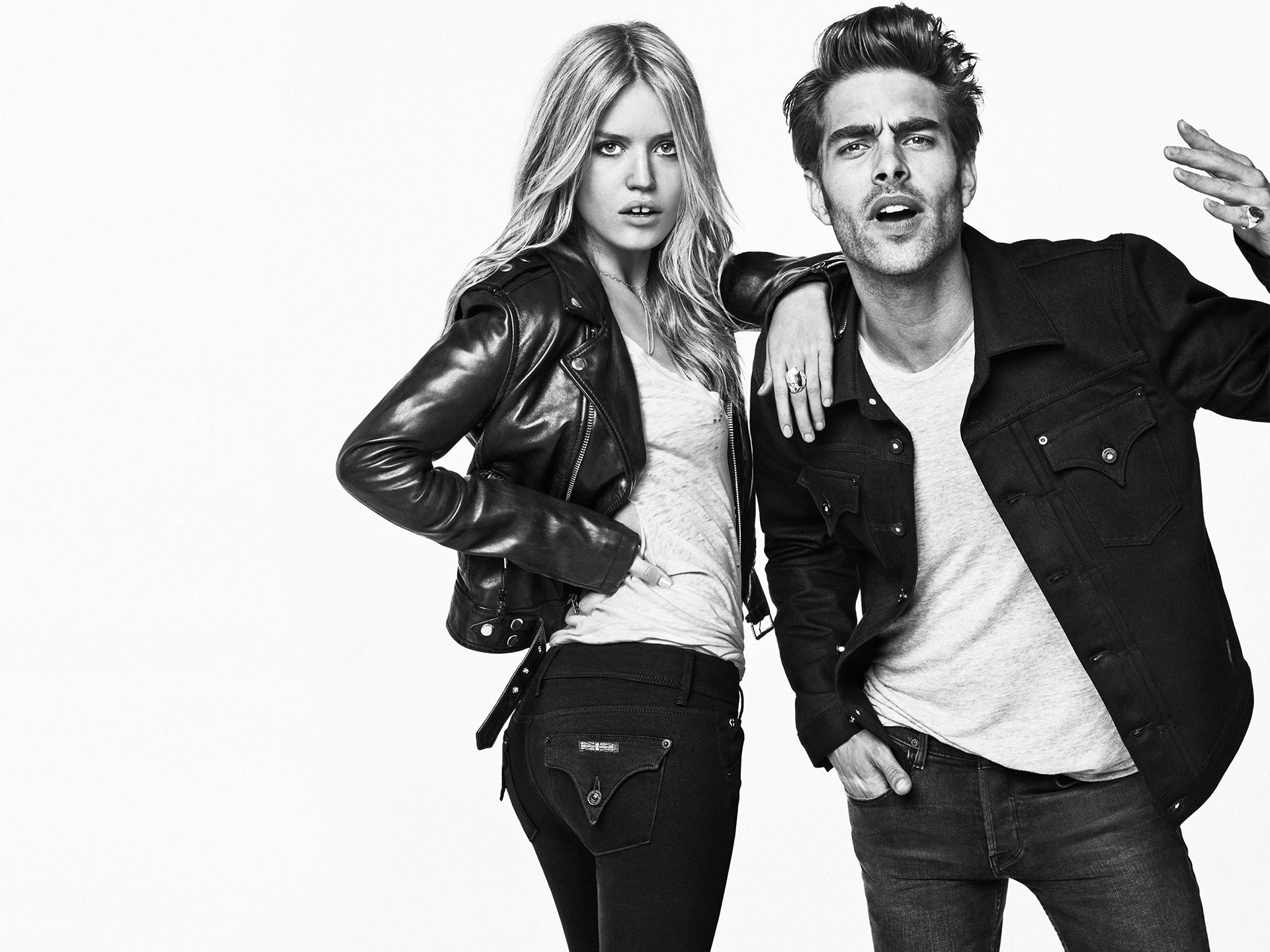 Hudson Jeans Official Site - Premium Denim, Designer Jeans & Clothing