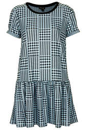 gingham dress - Topshop USA