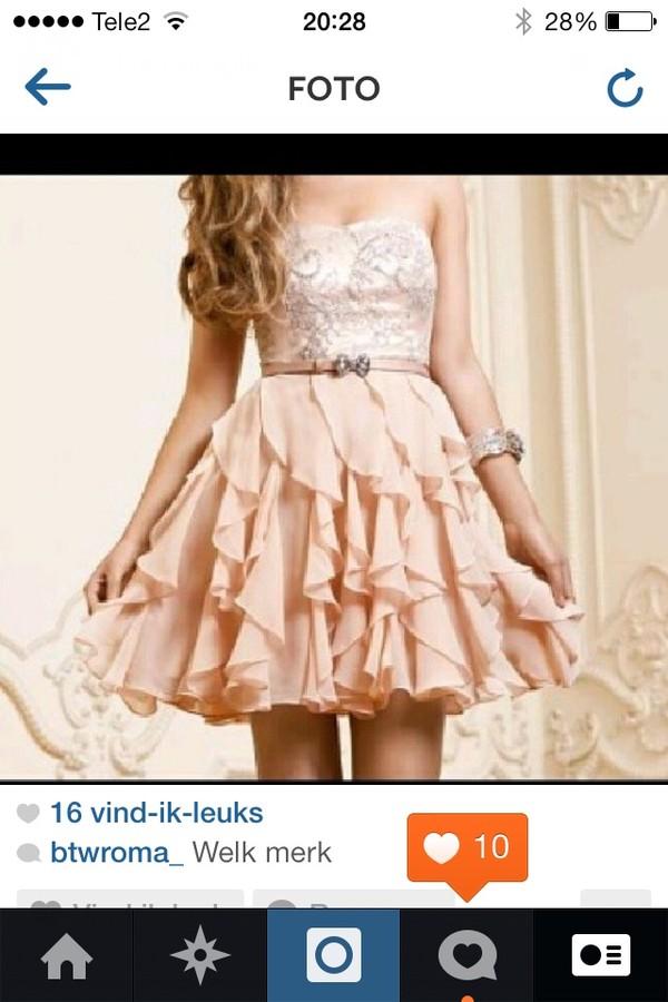 dress pink pink dress cute dress cute