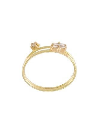 diamond ring metallic women ring jewels