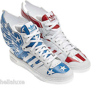 Adidas Jeremy Scott Wings 2.0 Ebay
