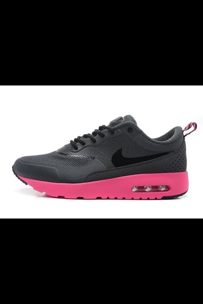 shoes nike la trainer  adidas la trainer pink orange laces air max nike air max 1 air max beautiful bags beautiful amazing sports shoes favourite nike air max thea fashion sneakers premium fashion promotion