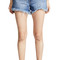 One teaspoon hawks high waist denim shorts