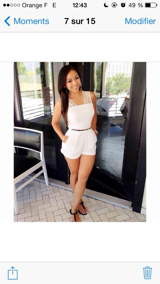 dress perfect combination combishort