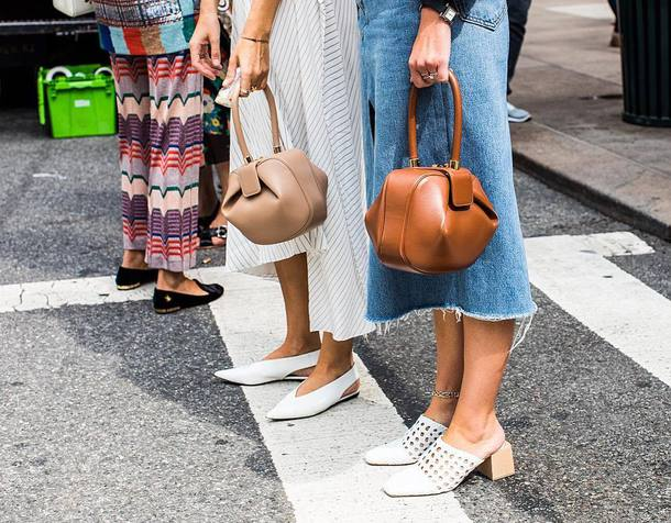 bag streetstyle leather