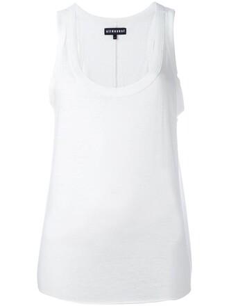 women white cotton top
