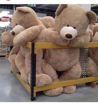 home accessory bear pillow fashion style stuffed animal holiday gift stuffed animal