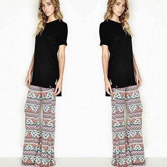 pants boho boho pants vintage boho patterns shorts coachella