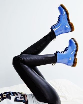 shoes kawaii style dope drmartens