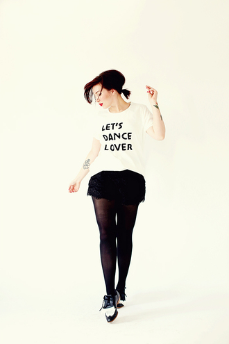 keiko lynn t-shirt shorts