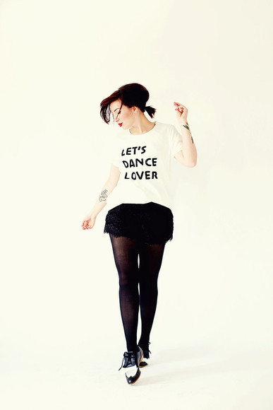 keiko lynn shorts t-shirt