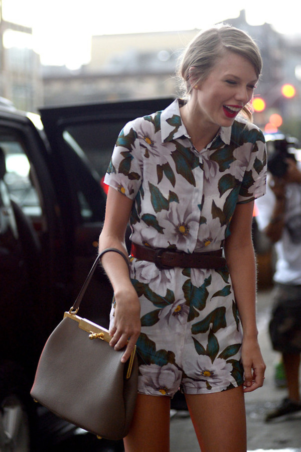 romper taylor swift romper
