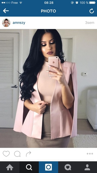 jacket amrezy