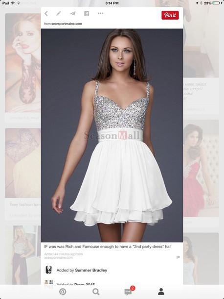 dress 2015 prom dress