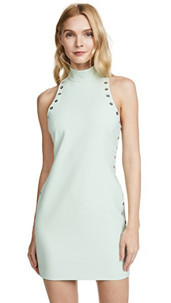 Cinq a Sept dress sweet mint