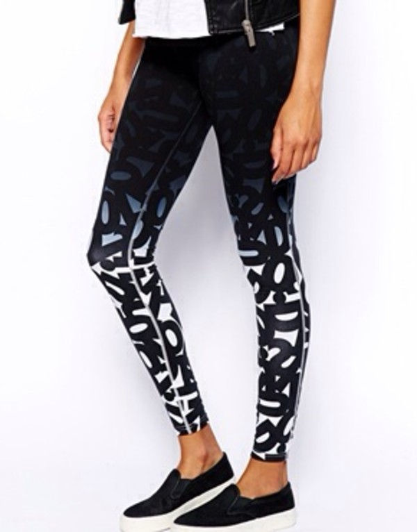 nike legend 20 tight print womens training trousers
