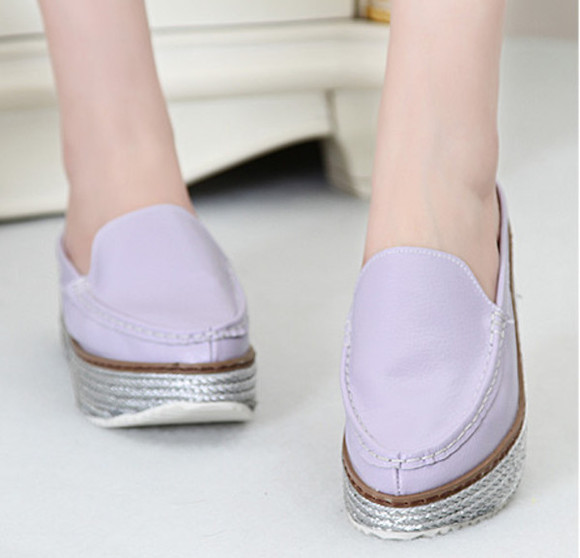 shoes summer high heels platform shoes comfortable