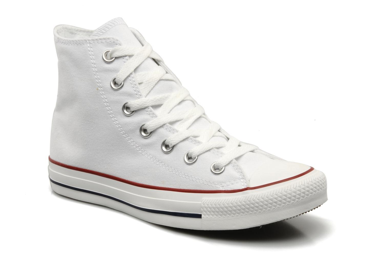 f6466b10215 Chuck Taylor All Star Hi W Converse (Blanc) : livraison gratuite de vos  Baskets mode Chuck Taylor ...