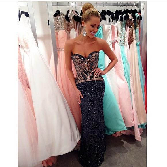 dress prom dress prom love sherri hill