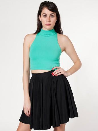 Short Gore Skirt | Minis | Women's Skirts | American Apparel