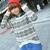 Fashion Women Flower Round Neck Long Sleeves Sweater Knitwear 4 Colors FTK | eBay