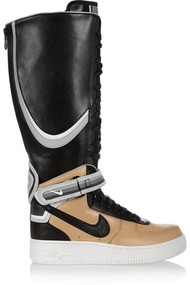 """Riccardo Tisci x Nike Air Force 1 """"Beige"""" Collection The"""